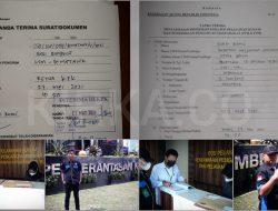9 Pengaduan Dugaan Korupsi Mandek di Kejati Lampung Pematank Lapor Kejagung RI & KPK