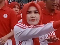 Dikabarkan Istri Bupati Lamsel Winarni Turut Dipanggil Polda Lampung Meski Tidak Hadir