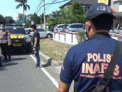 OTK Tembak Prajurit TNI AU Diseputar Stadion PKOR Way Halim