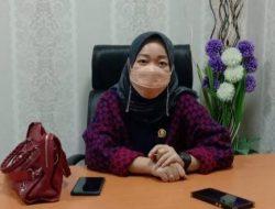 Lesty Putri Utami Beri Solusi untuk KBM di Lampung
