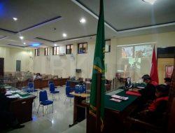 Eks Kadisdik Tulangbawang Didakwa Korupsi DAK Rp3,6 Miliar Bersama Manajer Koperasi