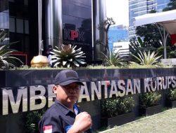 Dukung Pemprov Lampung Pinjam Dana Pusat untuk Infrastruktur Jalan Mantap