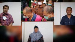 Lantaran Benih Jagung, Dua Anak Buah Arinal Djunaidi Ditahan Kejati Lampung