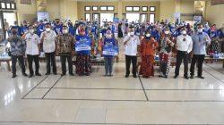 Pemkab Lampung Timur Komitmen Dukung UMKM