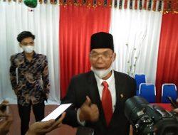Fraksi PDIP DPRD Ungkap 62 Temuan BPK belum Ditindaklajuti Pemprov Lampung