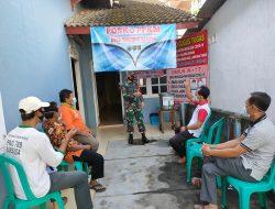 Komandan Kodim Ajak Masyarakat Sukseskan Serbuan Vaksinasi Kodim 0429 Lampung Timur