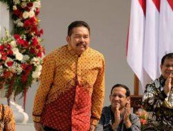 Jaksa Agung Burhanuddin Diadukan Boyamin ke Presiden