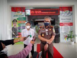 Kajari Bandar Lampung Sebut Satono Lihai dari Kejaran Jaksa