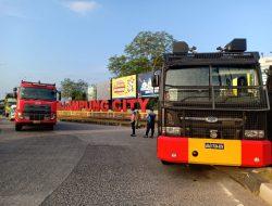 Bandar Lampung Berlakukan 9 Pos Penyekatan selama PPKM Darurat