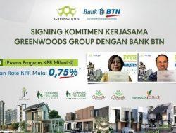 Promo Program KPR Milenial Bank Tabungan Negara