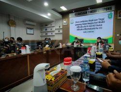 Kejati Lampung Pastikan Lacak Pihak Dibelakang Pelarian Satono