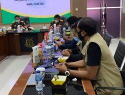Kejati Lampung Klaim Sudah Cari Satono ke Palembang-Jakarta