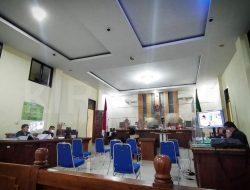 Saksi Korupsi Disdik Tulangbawang Mengaku Diancam Preman