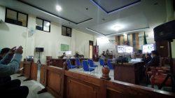 BAP Diduga Bocor, Kejari Tulangbawang Mengaku Belum Tahu