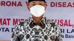RMD Optimis Lampung Keluar dari Krisis Pandemi Covid-19