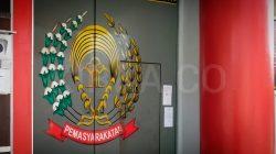 Hermansyah Hamidi dan Syahroni Resmi jadi Narapidana Korupsi di Rutan Bandar Lampung
