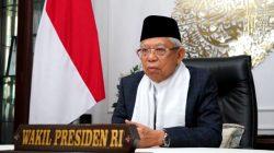 Pemerintah Dorong Pengembangan Ekonomi dan Keuangan Syariah