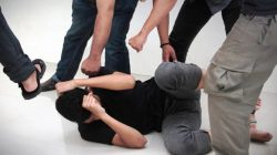 Polisi Nyatakan 3 Terduga Pengeroyok Nakes di Bandar Lampung Ditahan