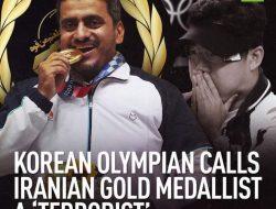 Rasisme Korea Selatan di Olimpiade Tokyo 2021