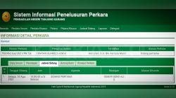 Oknum Pengacara Amrullah segera Disidang dengan Jeratan UU ITE