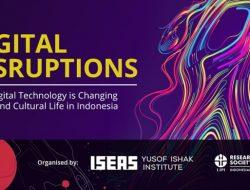 Bagaimana Teknologi Digital Mengubah Kehidupan Sosial dan Budaya di Indonesia
