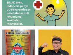 Beda Polda Aceh dan Lampung Tangani Pelanggaran Prokes