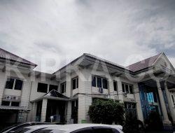 Mutasi Ketua Pengadilan Tinggi dan Negeri Tanjungkarang