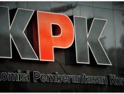 KPK Ditagih Janji Pengembangan Perkara Lampung Selatan