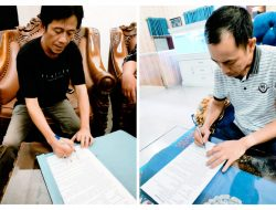 Progres Perkara Ketua DPRD Lampung Utara yang Dipolisikan