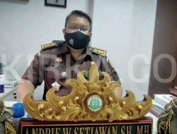 Korupsi Benih Jagung Ditangani Eks Jaksa KPK