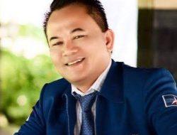 Yozi Rizal Sepakati ICW Soal Pemberantasan Korupsi