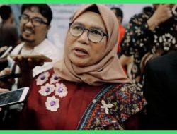 Lili Pintauli Siregar Kembali Dilaporkan ke Dewas KPK