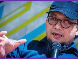 Novel Baswedan: Katanya Hakim MA Juga Ditekan