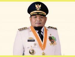Wali Kota Tanjungbalai Divonis 2 Tahun Penjara