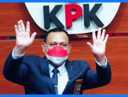 KPK Lakukan OTT di Riau