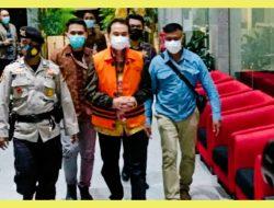 KPK Diduga Punya Motif Lain Tersangkakan Azis Syamsudin