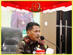 Kejati Lampung Tunggak Uang Pengganti Rp 159 Miliar