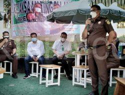 Made: Proyek PUPR Pesibar Belum Ditemukan Pidana
