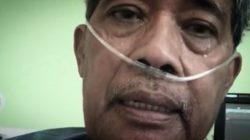 Hakim Cuti, Gugatan Ke Loekman Djoyosoemarto Ditunda