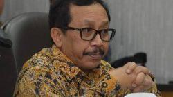 DPD PDIP Lampung Segera Usulankan Pemecatan Herman HN