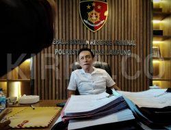 Dugaan Ijon Dinas BMBK Lampung Memasuki Babak Baru