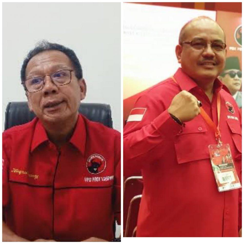 PDIP: Herman HN Sudah Diberi Kesempatan Berkarya