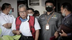 Mantan Kepsek SMPN 10 Metro Dituntut Penjara 2,5 Tahun
