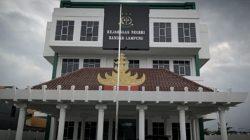 Gugatan MNC Finance ke Kejari Bandar Lampung Berlanjut