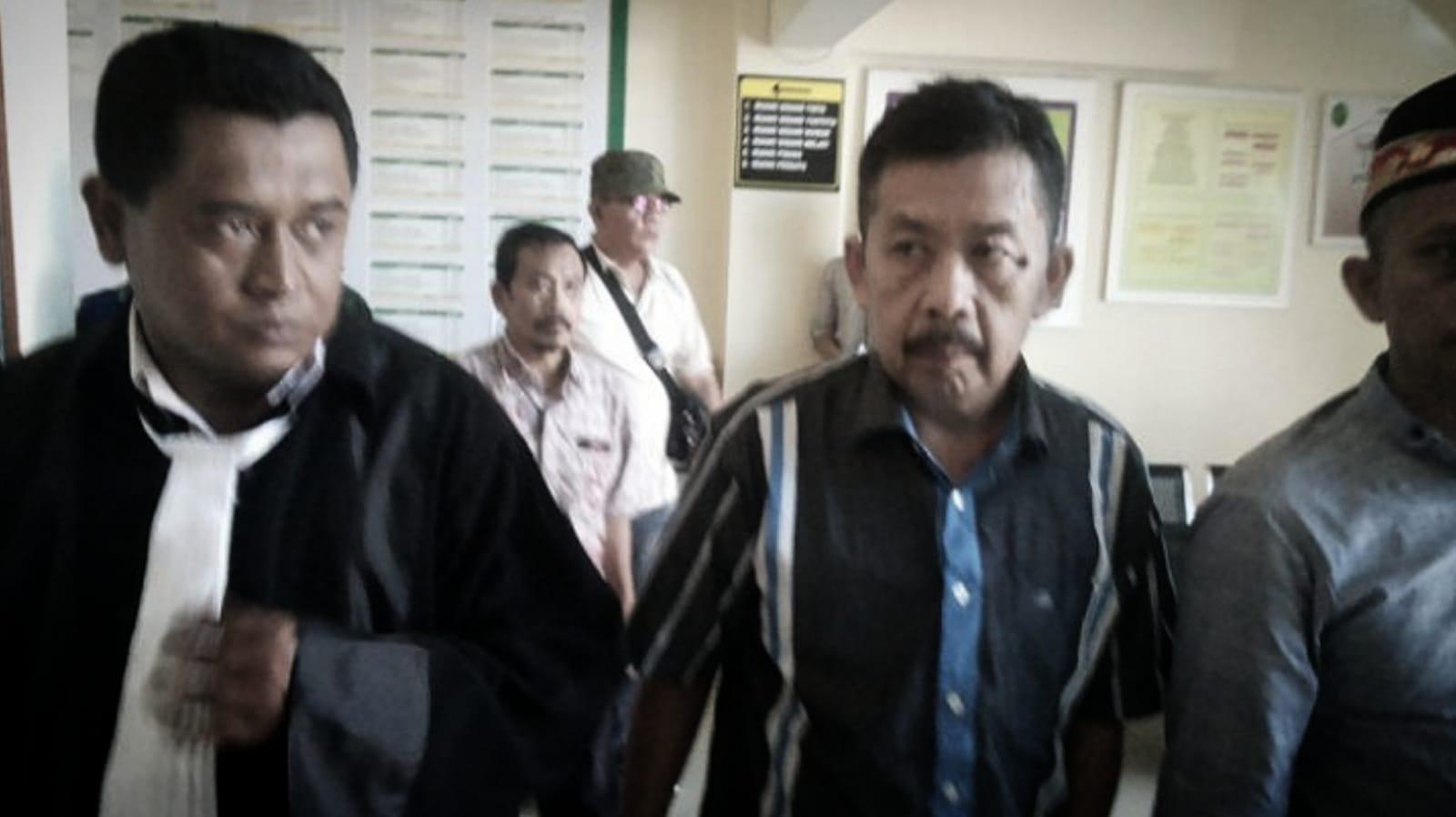 Mantan Kabiro Perekonomian Lampung Besok Diperiksa Kejati
