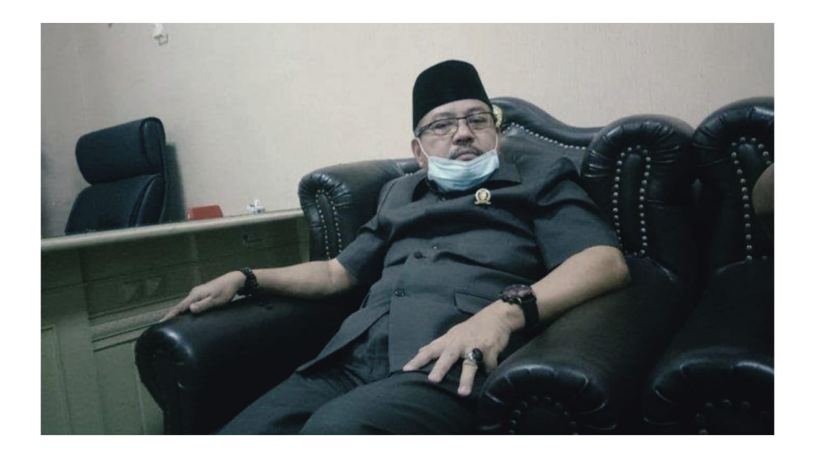 PDIP Pantau Persoalan Nur Hasanah dan Mukhlis Basri