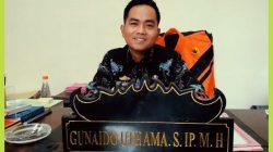 Harta Kekayaan Gunaido Uthama yang Disebut-sebut KPK