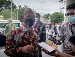 Pengadilan Tinggi Tanjungkarang Perketat Pengawasan Hakim