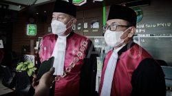 Target Dadi Rachmadi Jabat Ketua PN Tanjungkarang