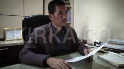 Akbar Tandaniria Ajukan Justice Collaborator